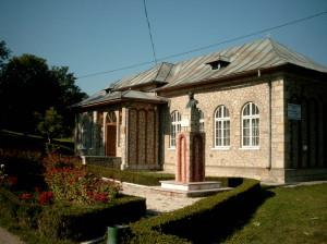 Muzeul de cultura si arta religioasa
